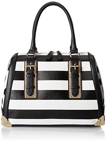 99db63cbf64 All of your bases are covered with this modern Molleda Satchel from ALDO®!