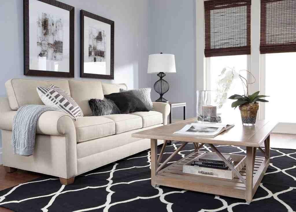 Ethan Allen Retreat Sofa Sofa Home Living Room Furniture