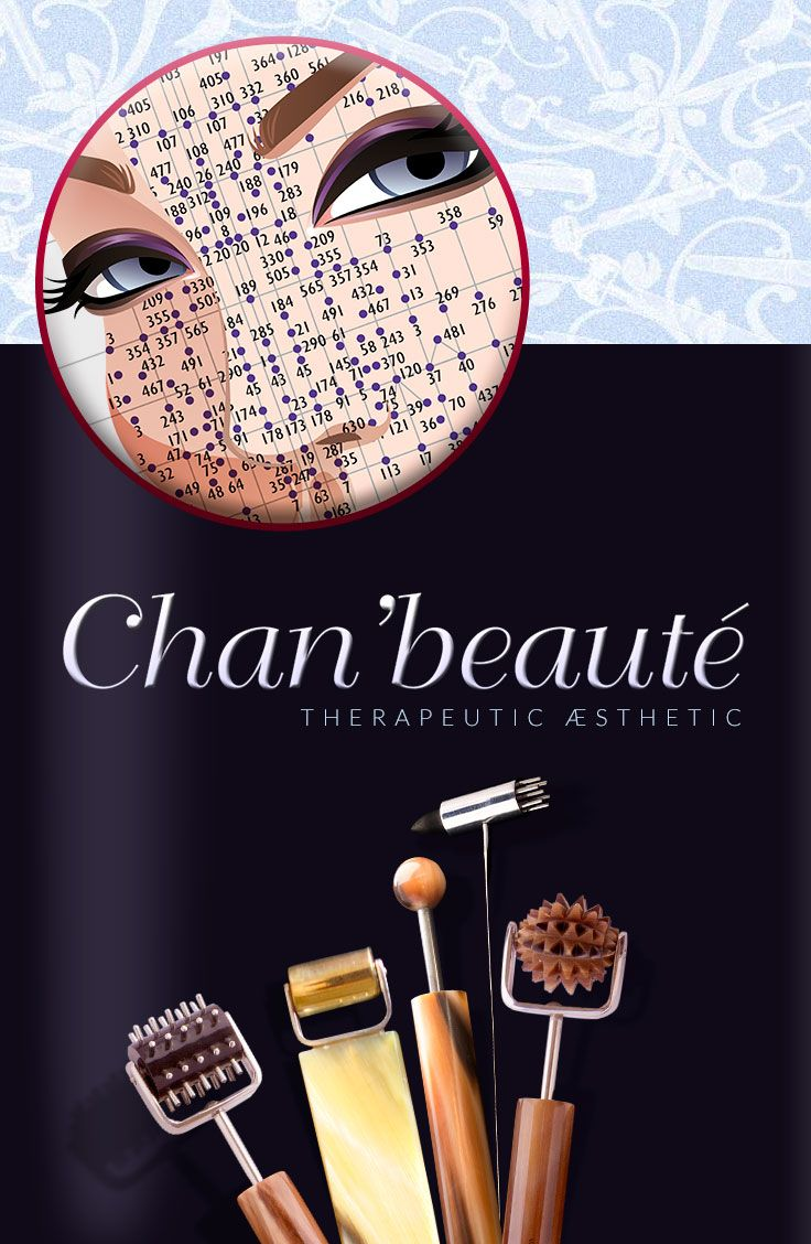The incredible esthetic method of Chan'beauté from Dien Chan Multireflex