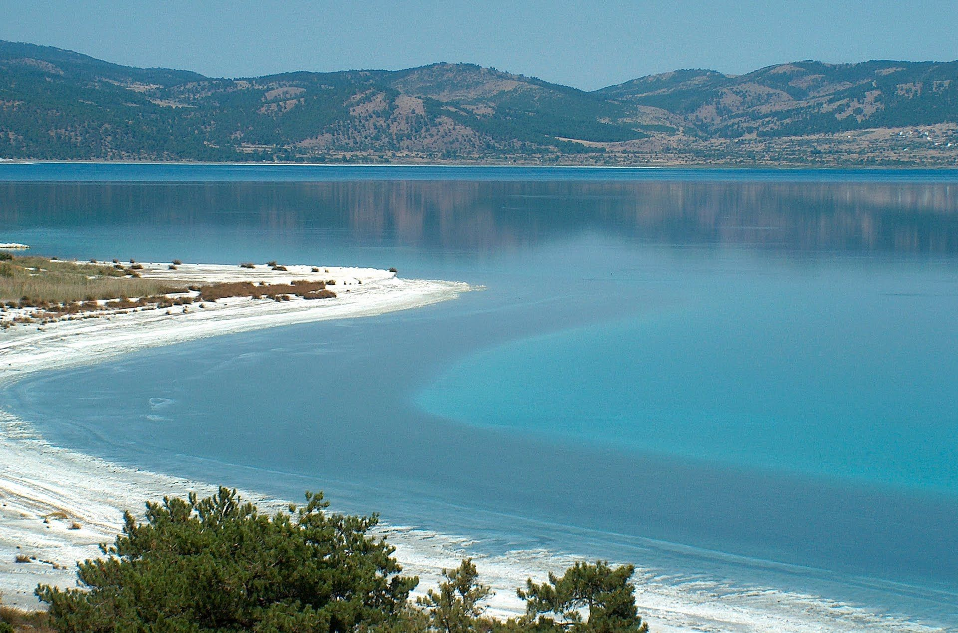 Salda Lake Turkey Hope I Can Go There Some Time In Future Quote
