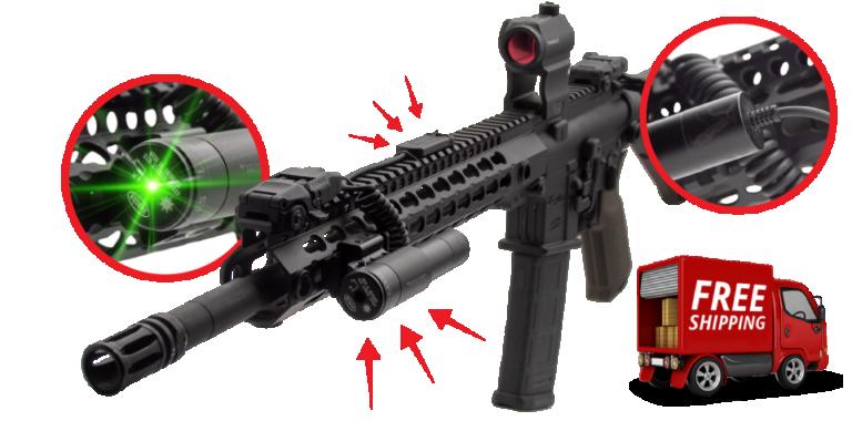 Pin On Free Guns