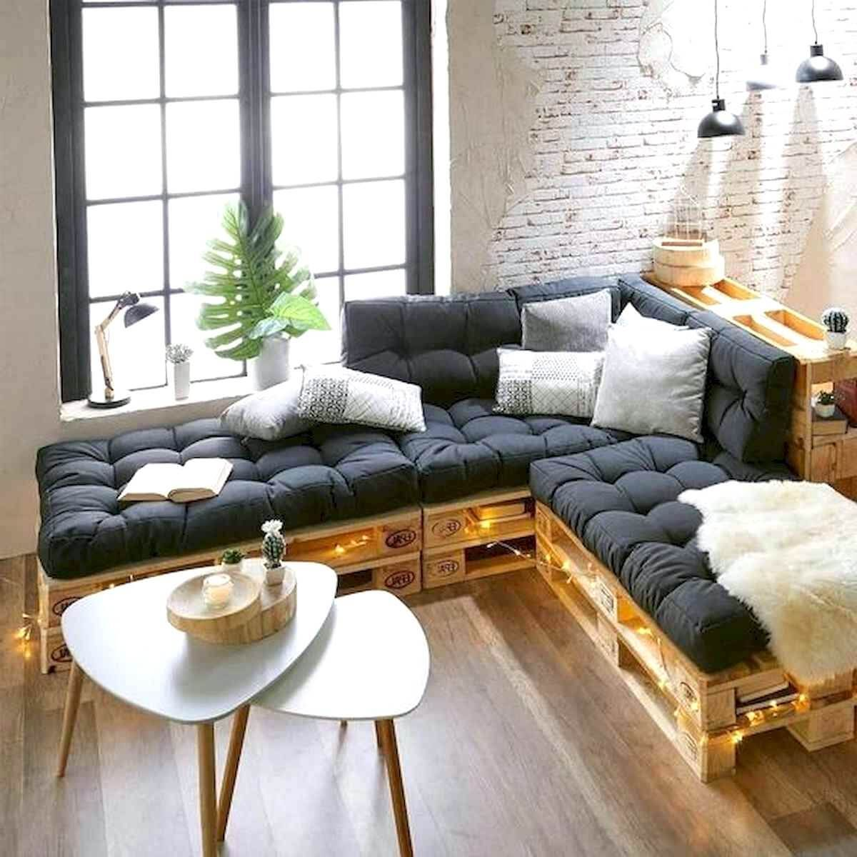 50 Inspiring Diy Projects Pallet Sofa Design Ideas Pallet Furniture Cushions Diy Furniture Couch Diy Pallet Couch