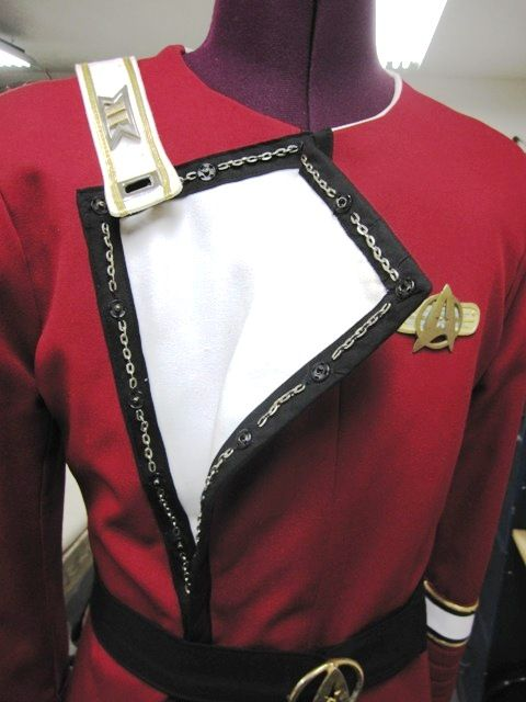 star trek undiscovered country props - Buscar con Google