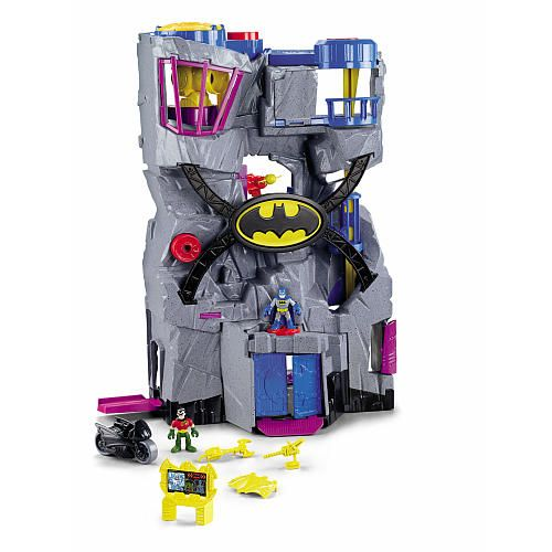 """Fisher-Price Imaginext Batcave Playset - Fisher-Price - Toys """"R"""" Us ..."""