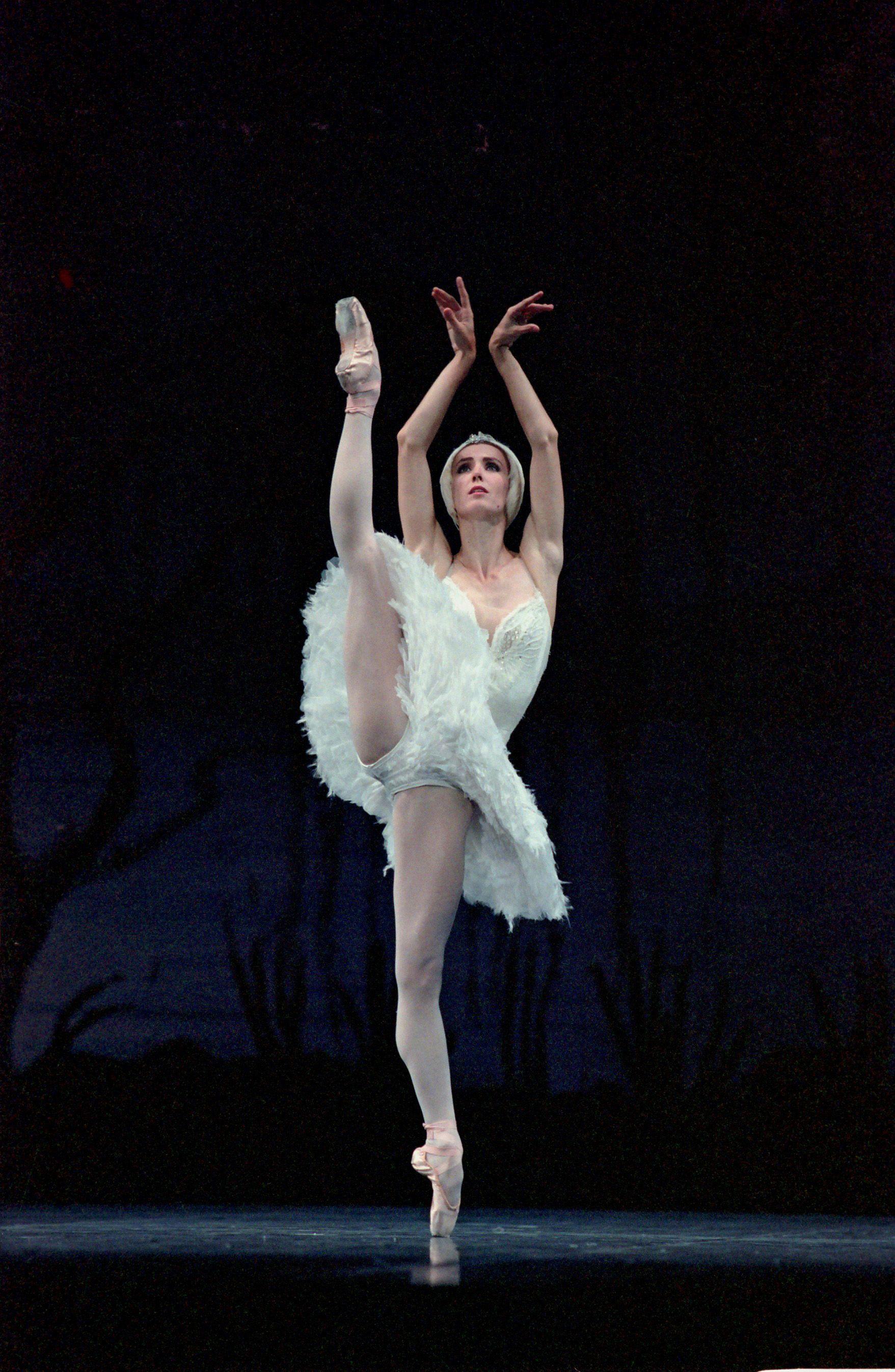 Ballerina Yevgenia Obraztsova: career, repertoire, personal life 6