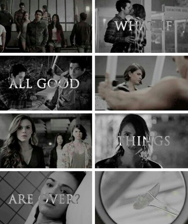 Teen Wolf season 5   SO EXCITED
