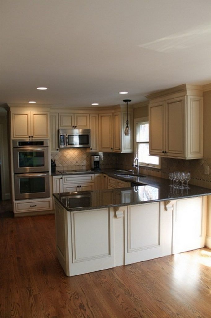 120 easy and elegant cream colored kitchen cabinets design ideas page 57 of 122 kitchen on kitchen ideas elegant id=40085