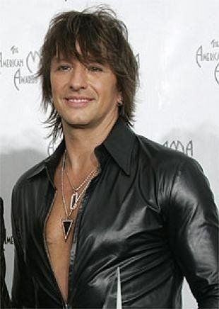Richie Sambora To Miss A Bit Of Bon Jovi Because We Can Tour