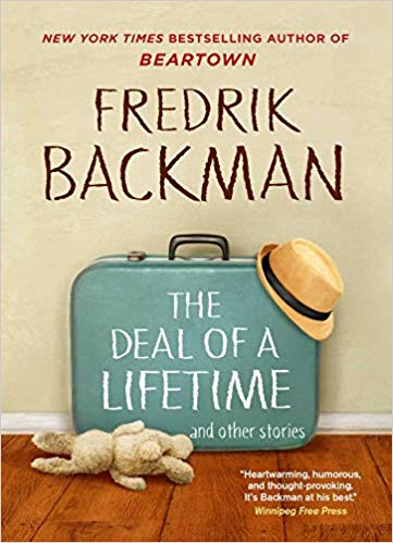 The Deal of a Lifetime (9781501193491