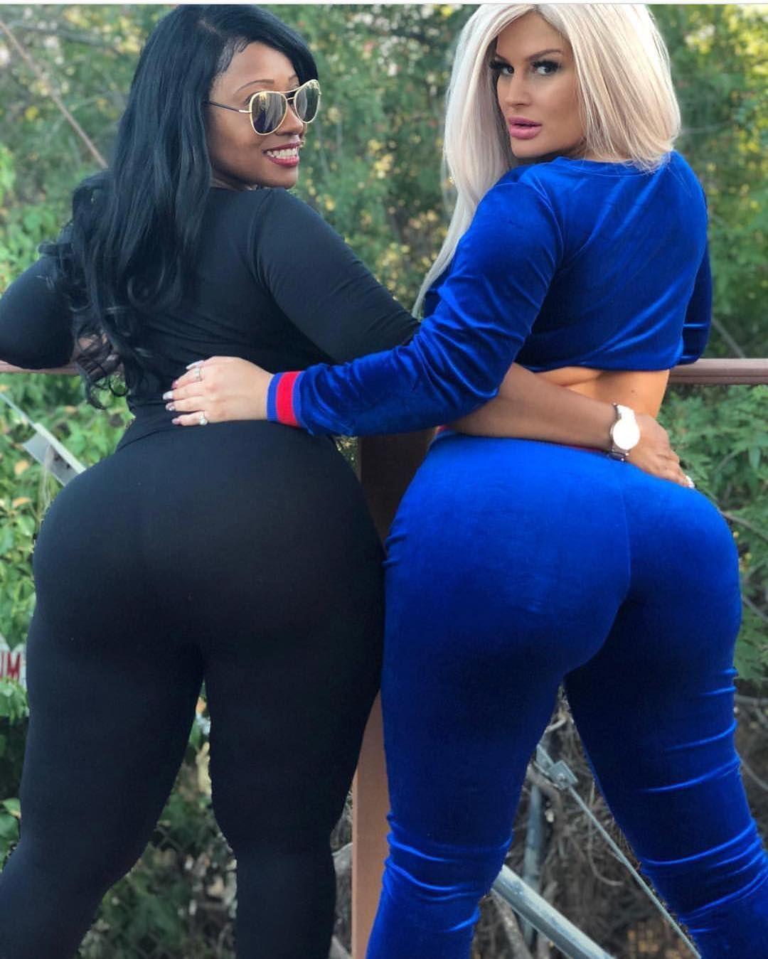 Pin auf Big butt