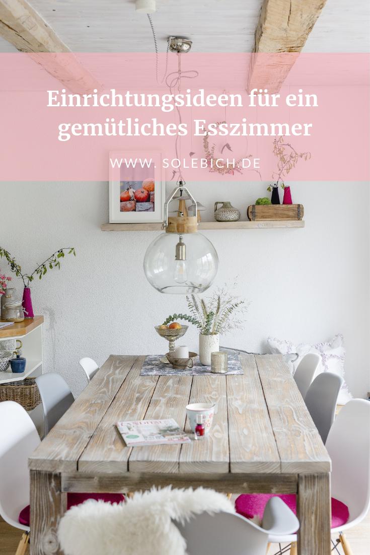 Esszimmer Ideen: Einrichten & Gestalten in 2018 | Garten | Pinterest ...