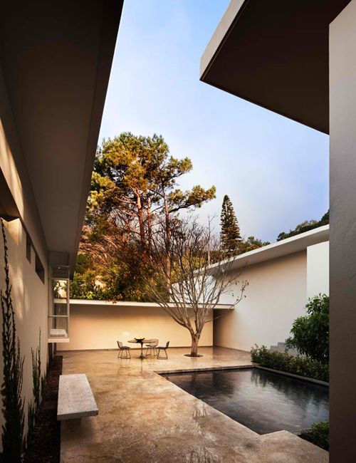 Bridle Road House | ArchiTravel