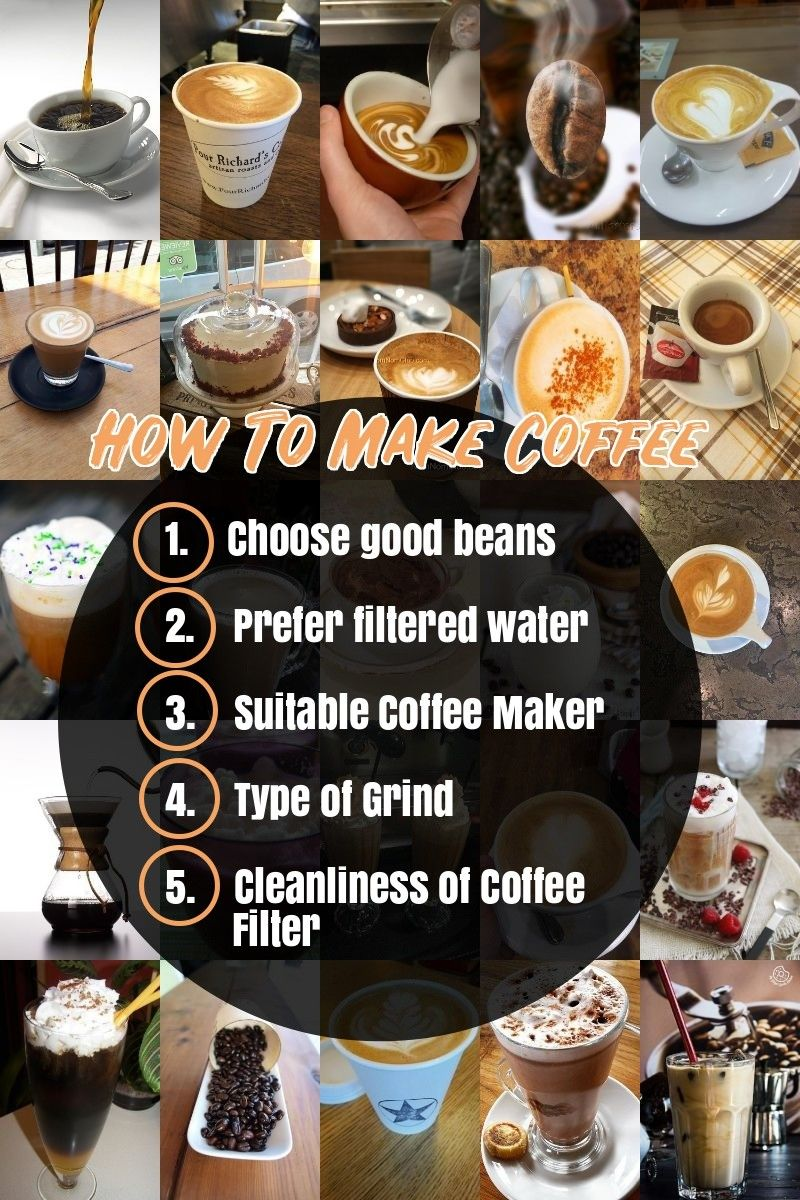 9 Best Organic Coffee Beans To Buy On Amazon 2020 Review Best Organic Coffee Organic Coffee Beans Organic Coffee