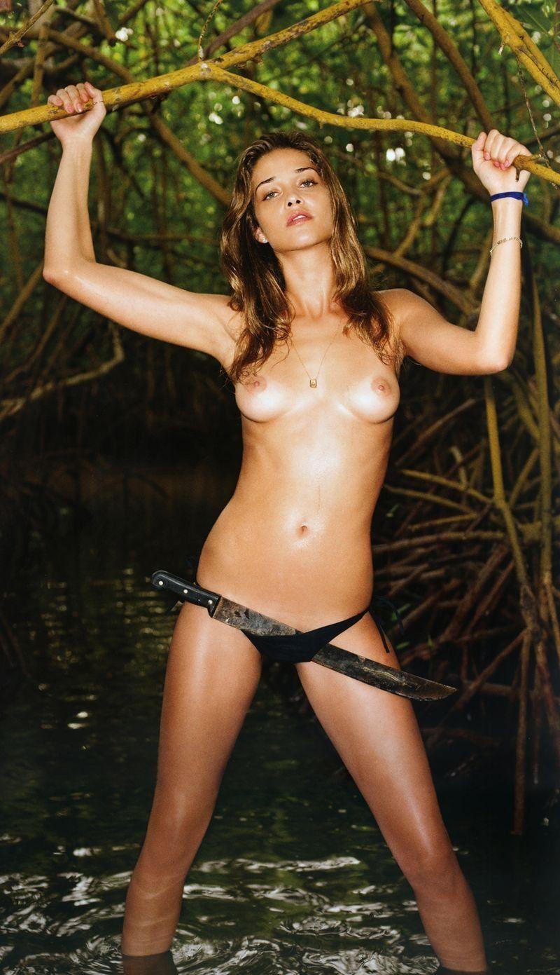 Ann beatrice barros nude