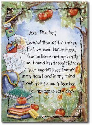 Teacher S Day Quotes Teacher Appreciation Quotes World Teacher
