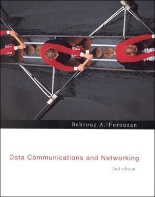 Data Communication and Networking, by Behrouz A. Forouzan, traveled to Boston, MA in April 2012. http://libcat.bentley.edu/record=b1109051~S0