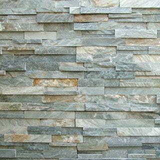 Ocean Mist Natural Stone Veneer Panels