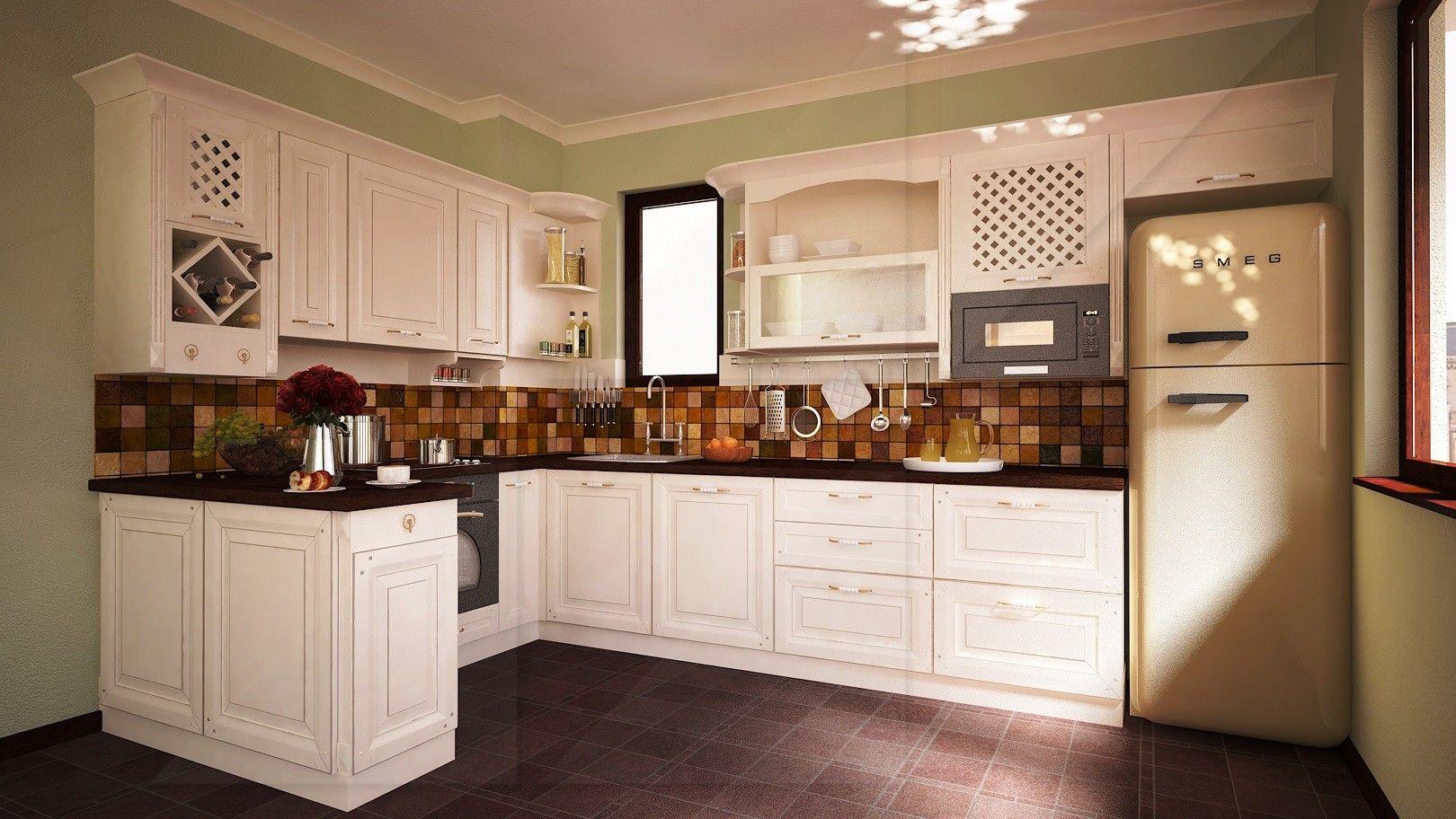 проект за кухня - Google Търсене (With images) | Kitchen ...
