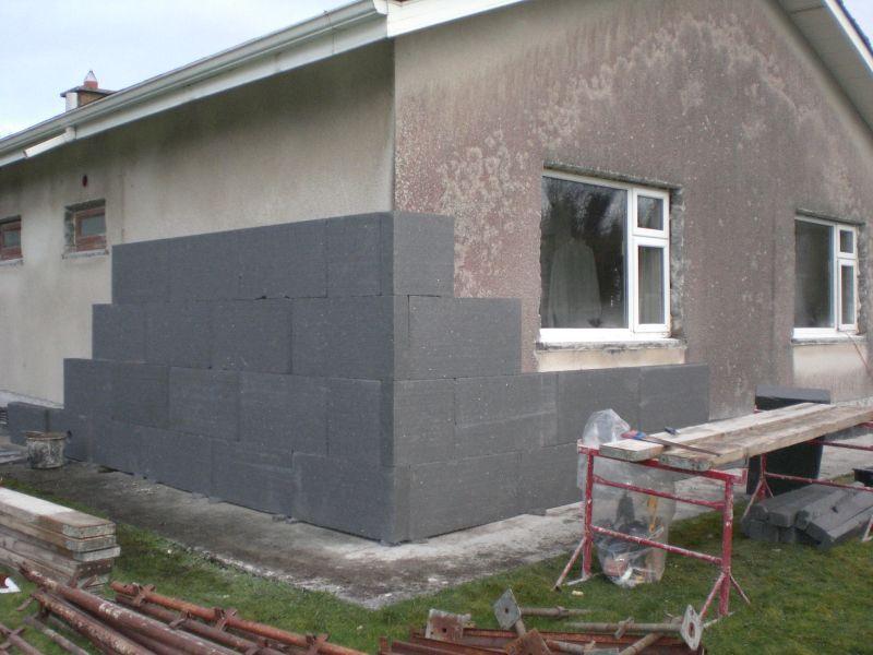 External Wall Insulation Cardiff Bristol Energy Saving Grants External Wall Insulation Wall Insulation External Insulation