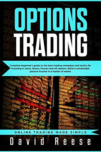 [DOWNLOAD PDF] Options trading Complete Beginners Guide to ...