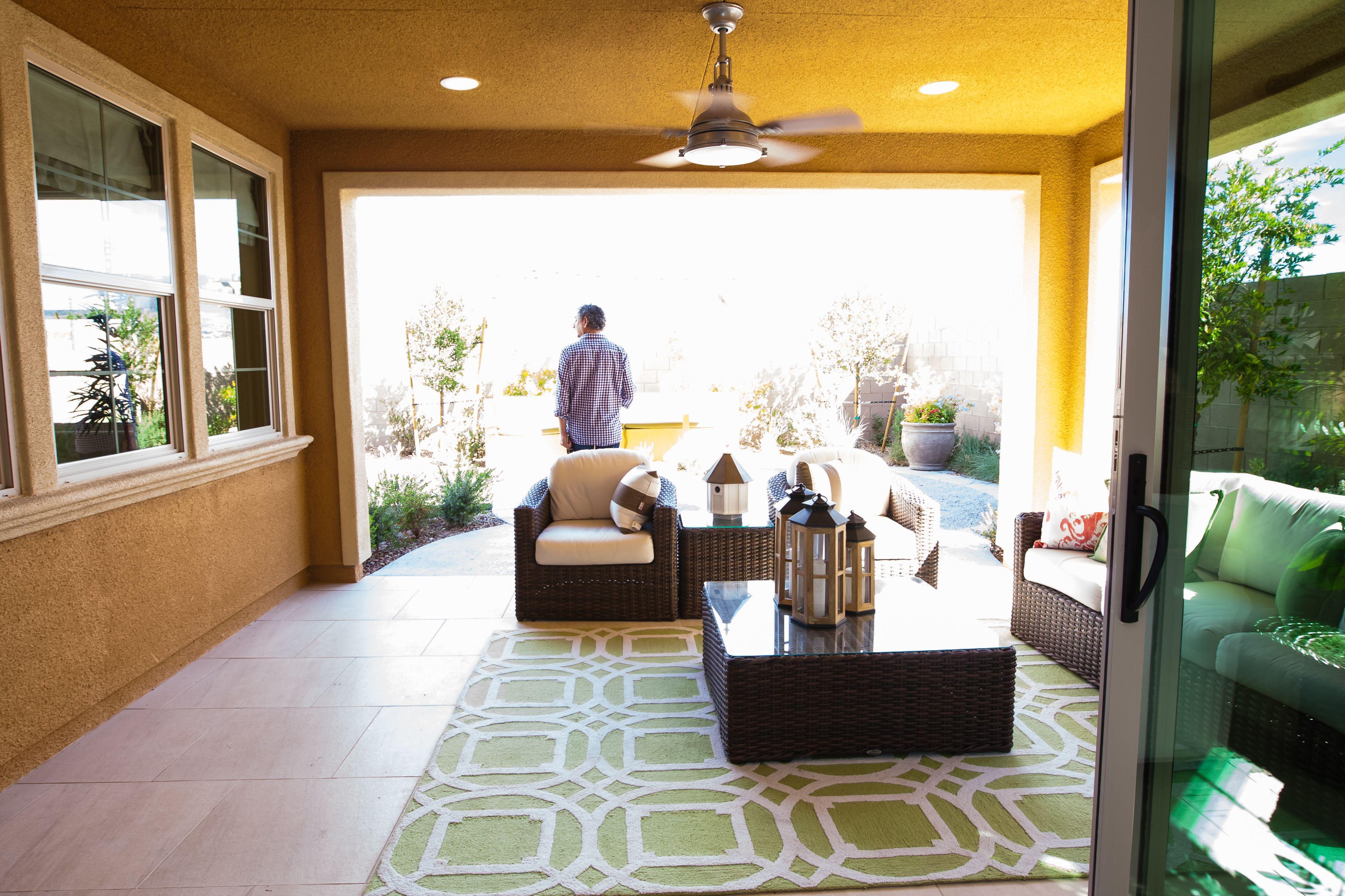 New Homes in Henderson, NV | Gated Alterra Neighborhood | Inspirada ...