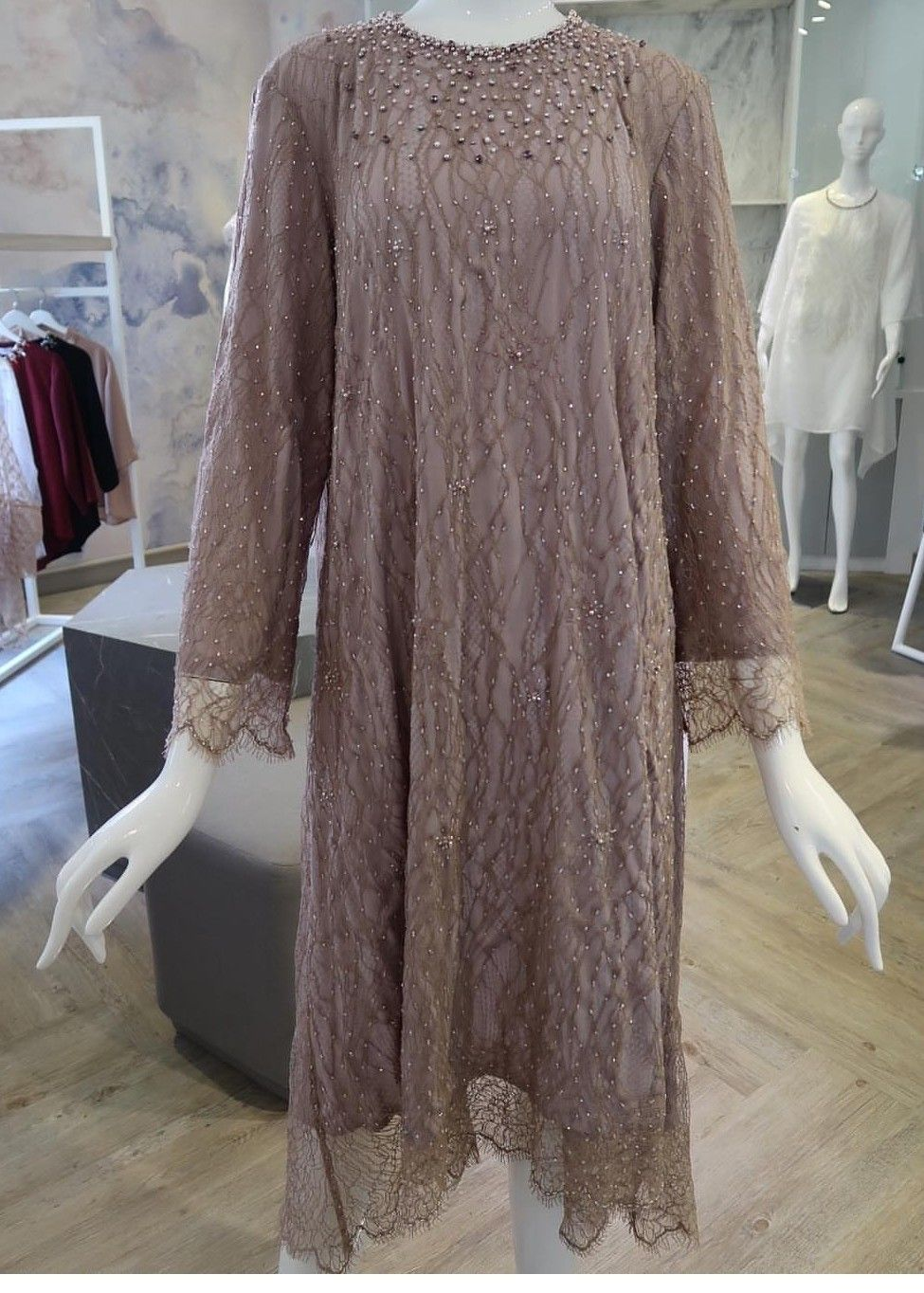 Koleksi kebaya  Model pakaian, Model pakaian hijab, Gaya model