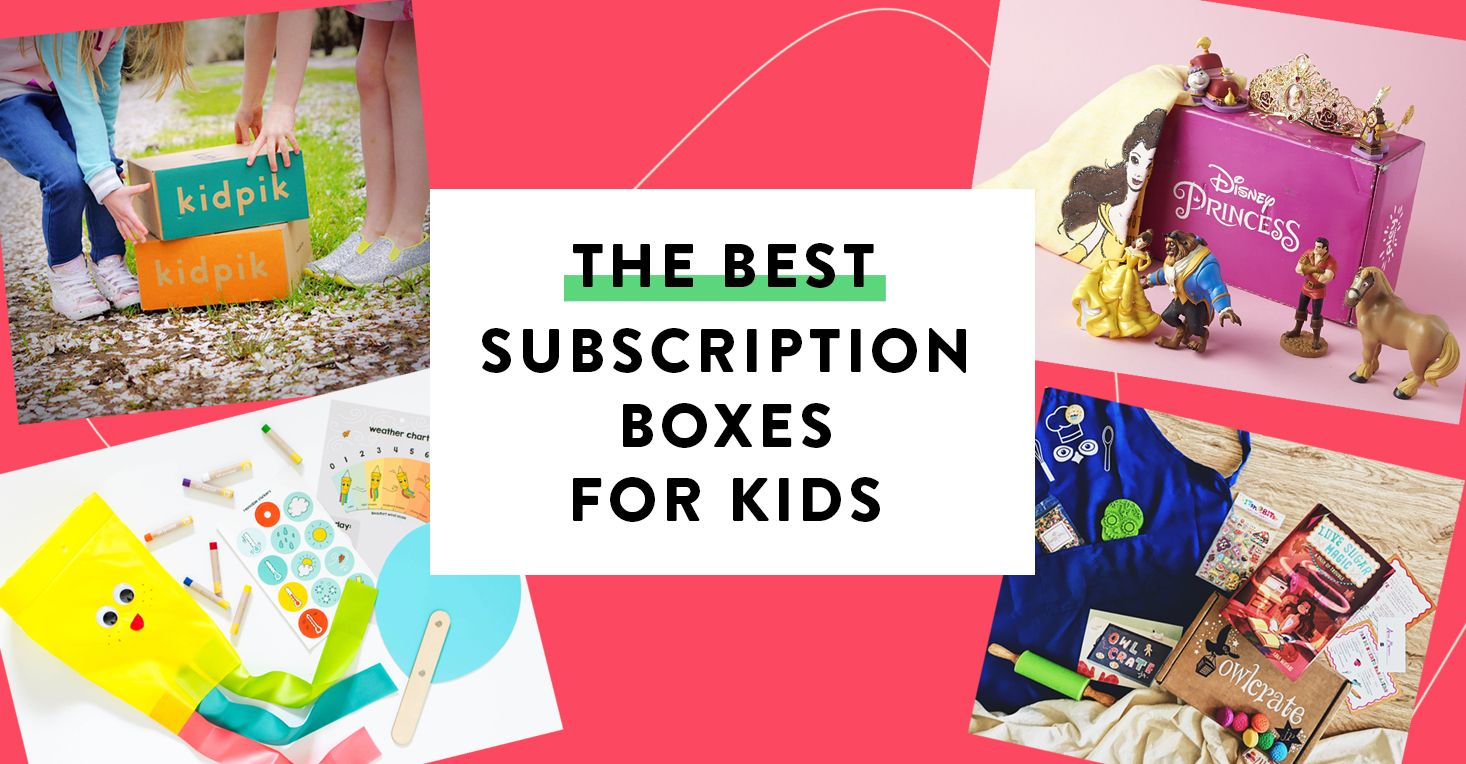 19+ Craft subscription box for kids ideas in 2021