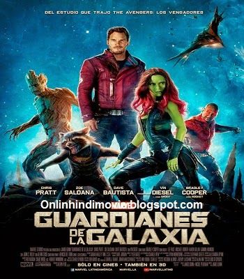 guardians of the galaxy 2014 torrent kickass