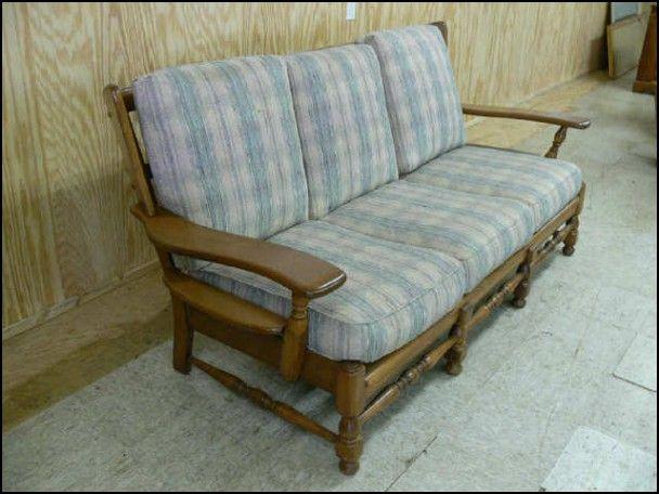 Early American Sofa American Sofa Early American Sofa