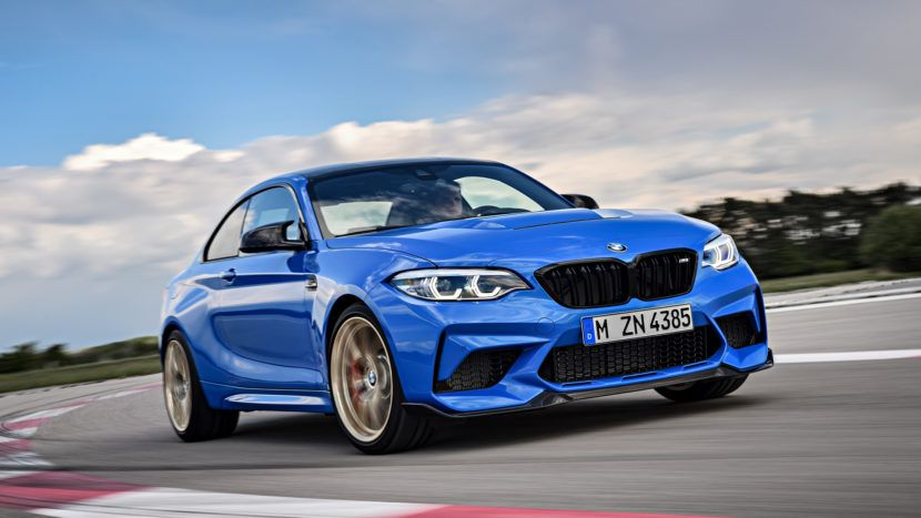 Better Buy Pre Owned Bmw 1 Series M Or Bmw M2 Cs