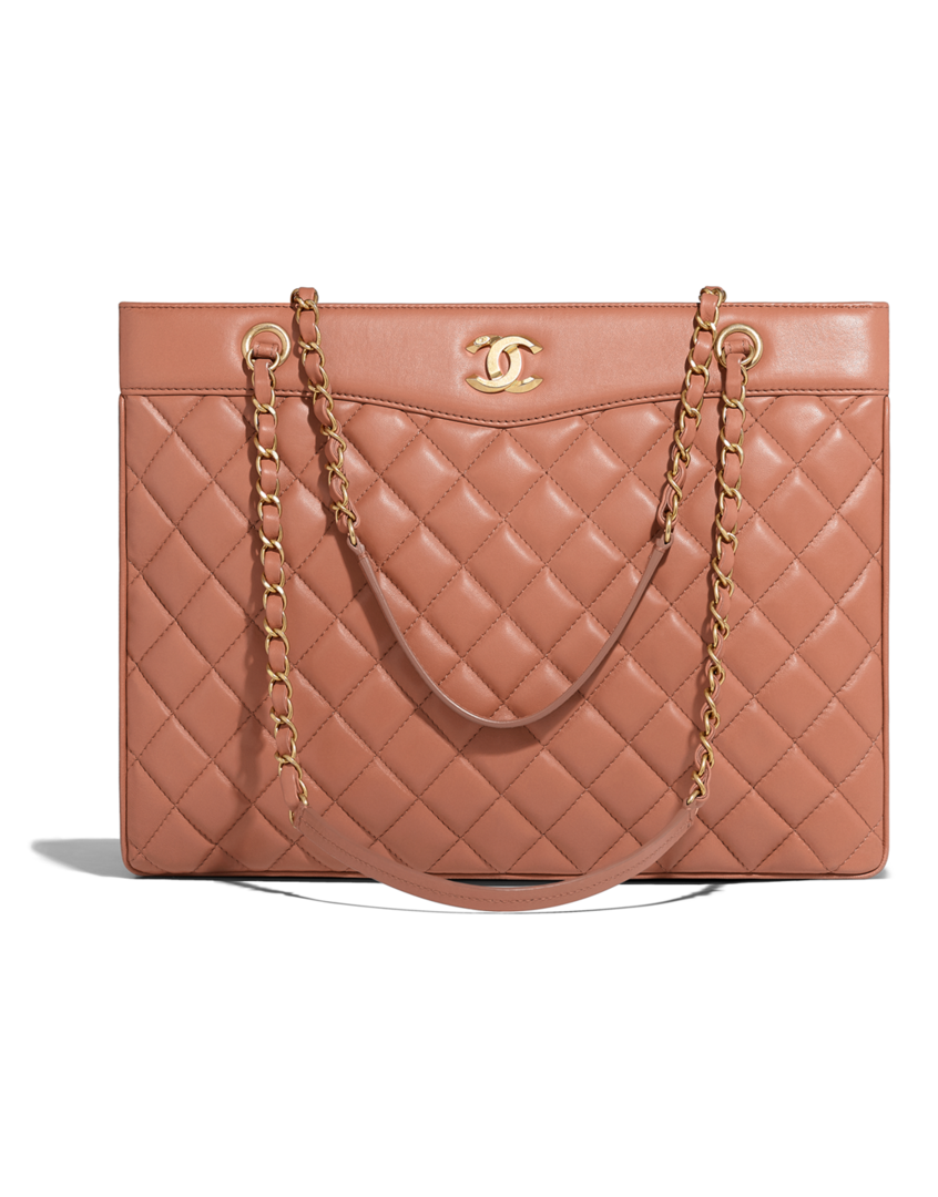 f5c118814a585b The Spring-Summer 2018 Pre-Collection Handbags collection on the CHANEL  official website