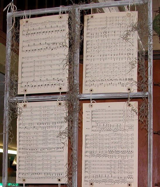 Old Rugged Cross Saxophone: I LOVE This Idea!!! I Have Some Amazing Sheet Music That
