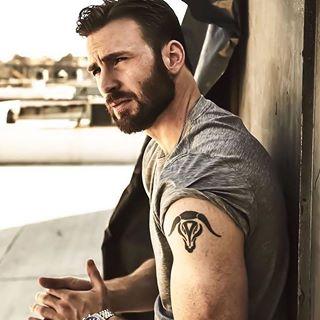 Chris Evans Online Teamcevans Instagram Photos And Videos Chris Evans Chris Evans Tattoos Chris Evans Captain America