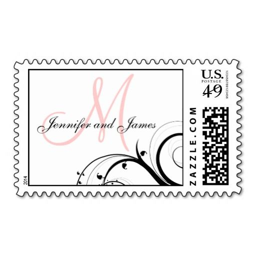>>>Low Price          Elegant Swirls Light Pink Monogram Wedding Postage           Elegant Swirls Light Pink Monogram Wedding Postage In our offer link above you will seeHow to          Elegant Swirls Light Pink Monogram Wedding Postage please follow the link to see fully reviews...Cleck Hot Deals >>> http://www.zazzle.com/elegant_swirls_light_pink_monogram_wedding_postage-172548312234270482?rf=238627982471231924&zbar=1&tc=terrest