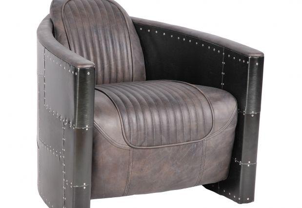 Sensational Aviator Tomcat Chair Destroyed Raw Spitfire Upholstery Onthecornerstone Fun Painted Chair Ideas Images Onthecornerstoneorg