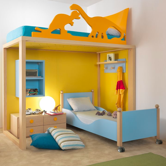 cool room Kids bedroom designs, Kids bedroom sets, Bunk beds