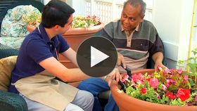 Family caregivers express how the Sunrise Signature Experience has helped their senior loved ones in ways others can't.
