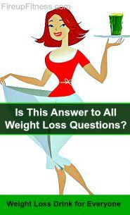 Does drinking water instead of eating help lose weight