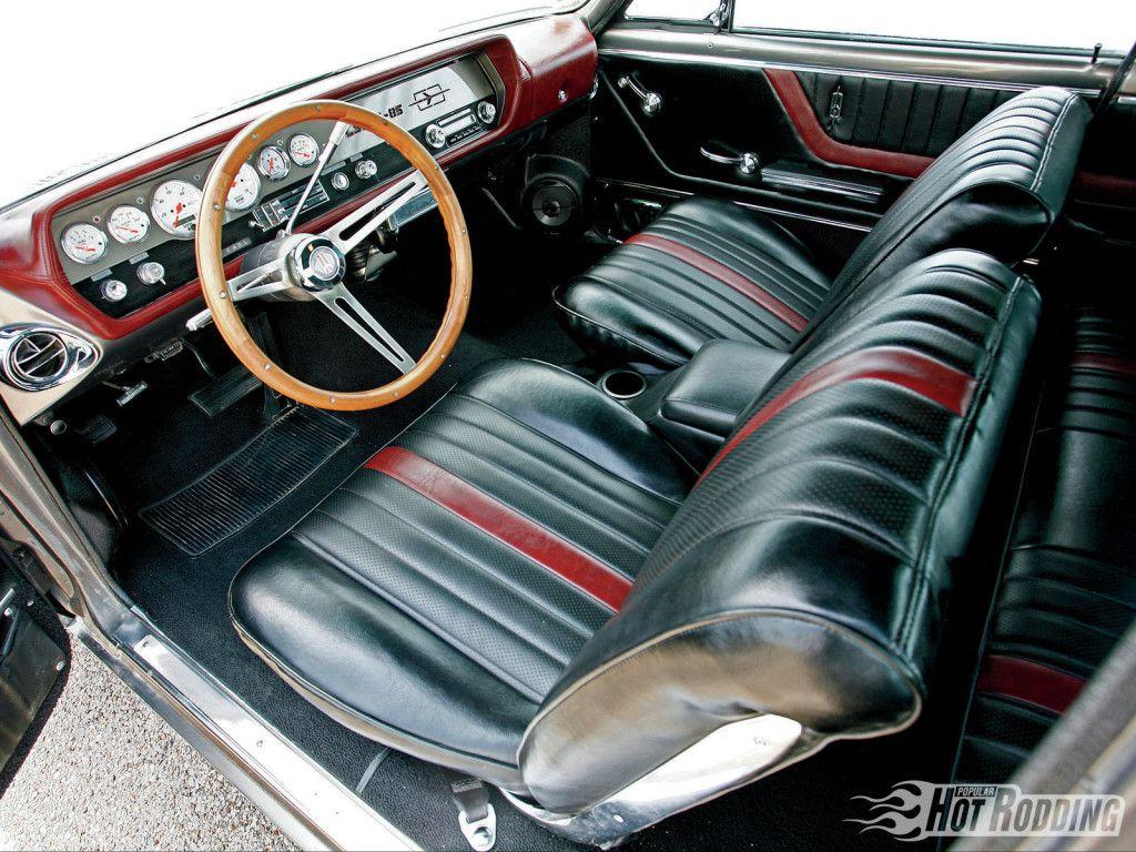 1965 Oldsmobile Cutlass - Hot Rod Network | Cutlass