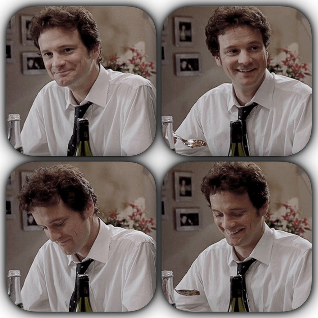 Lovely Mark Darcy #bridgetjonesdiaryandbaby