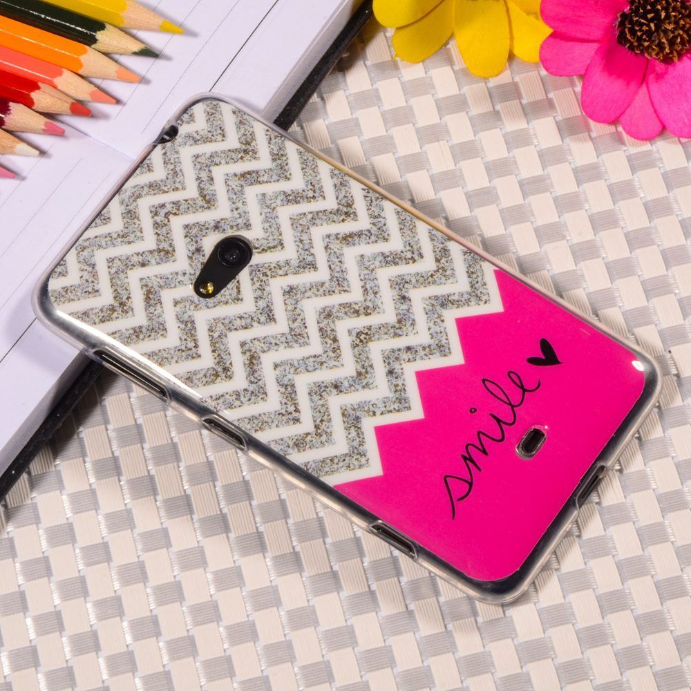 For LUMIA625 Fashion Cartoon Rubber TPU Case For Microsoft NOKIA LUMIA 625 625H N625 Soft Plastic Cover Silicone Gel Phone Cases
