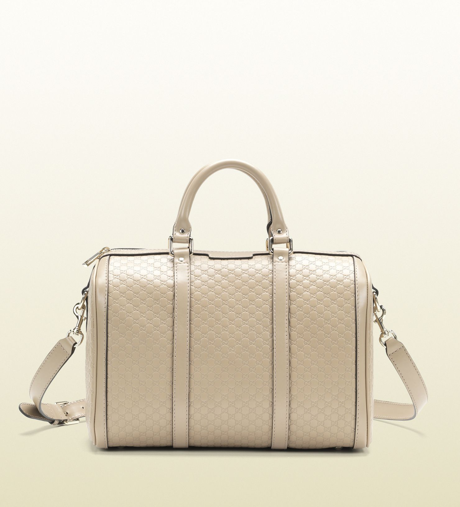 Gucci Vintage Beige Boston Bag 25 Of The Retail Price Will Be Donated To