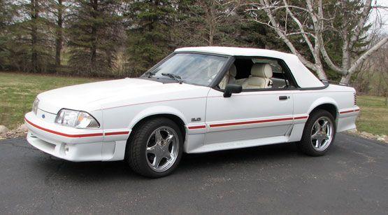 1988 Mustang Gt Convertible Mustang Gt Ford Mustang Gt Fox Body Mustang