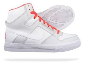 7499dd725853 Nike Delta Force High AC Mens sneakers   Shoes – White