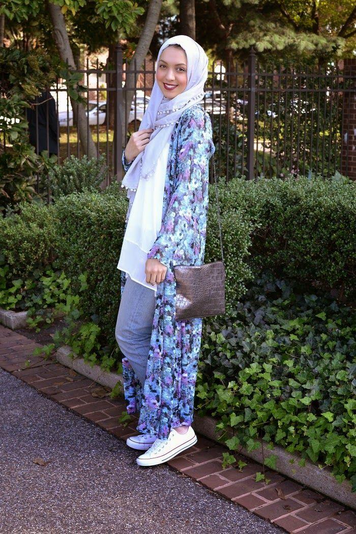 Hani Hulu | MUSLIMAH FASHION | Pinterest | Modest fashion, Muslim ...