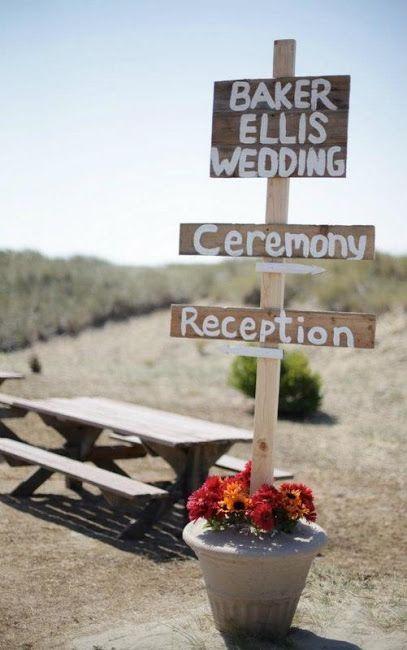 Dorothy Sue and Millie B's too: DIY Wedding Decor by esmeralda