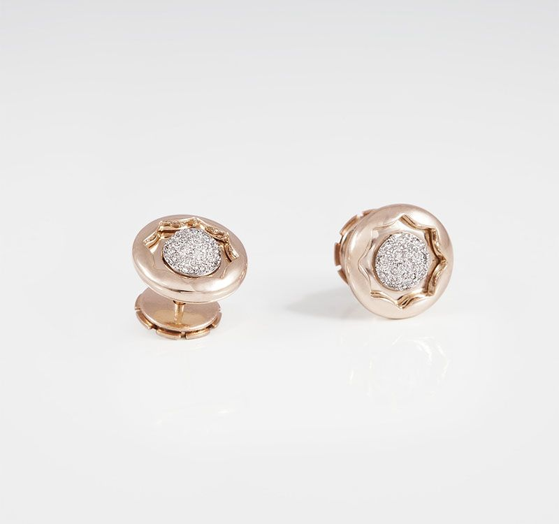 The World S Most Expensive Baby Earrings Kids Children Jewelry Rosé