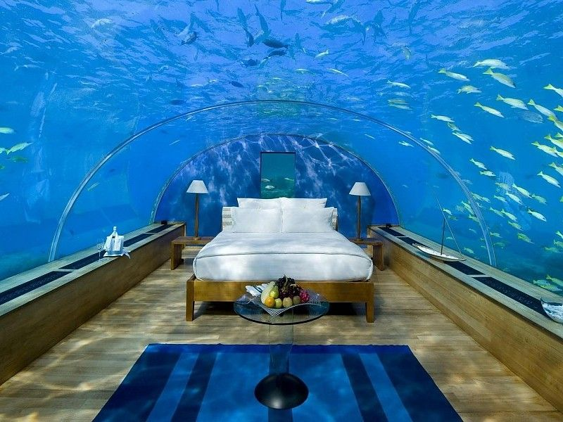 Sleep Like Youu0027re The Worldu0027s Richest In These Luxurious Bedrooms