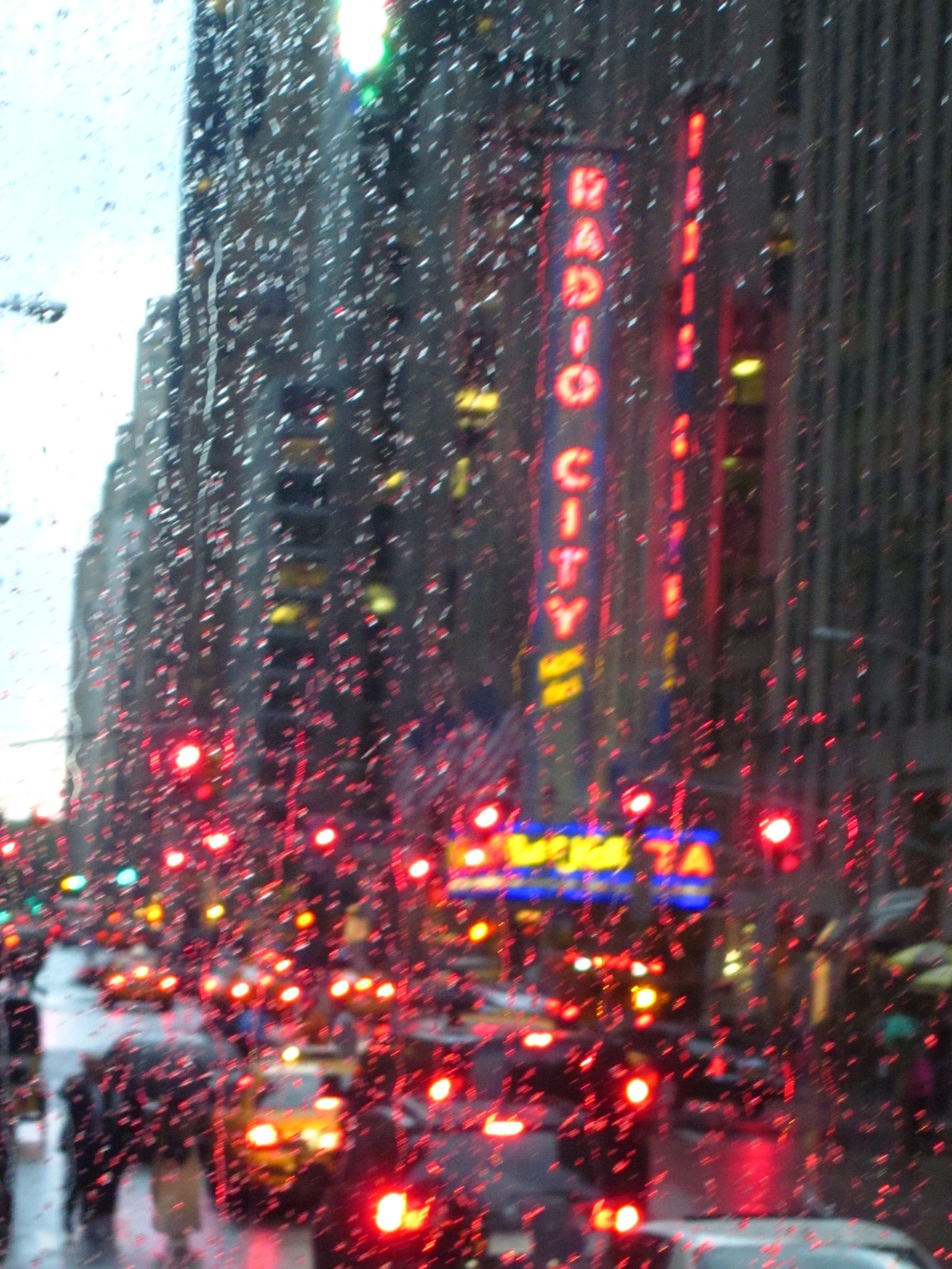 New York my obsession!(: