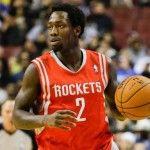 Watch Patrick Beverley posterise Miami Heat's Chris Bosh!! http://tinyurl.com/pjndo7d